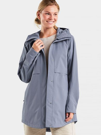 Didriksons Parka »EDITH WNS PARKA 3« in tollem Design