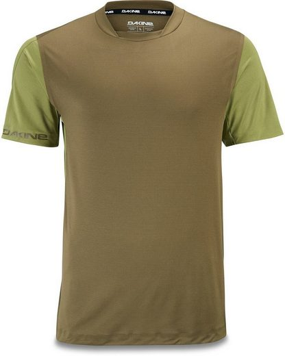 Dakine T-Shirt »Boundary Kurzarm Trikot Herren«