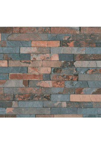 living walls Vliestapete »Best of Wood`n Stone 2nd ...