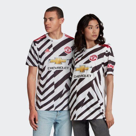 adidas Performance Fußballtrikot »Manchester United 20/21 Ausweichtrikot«