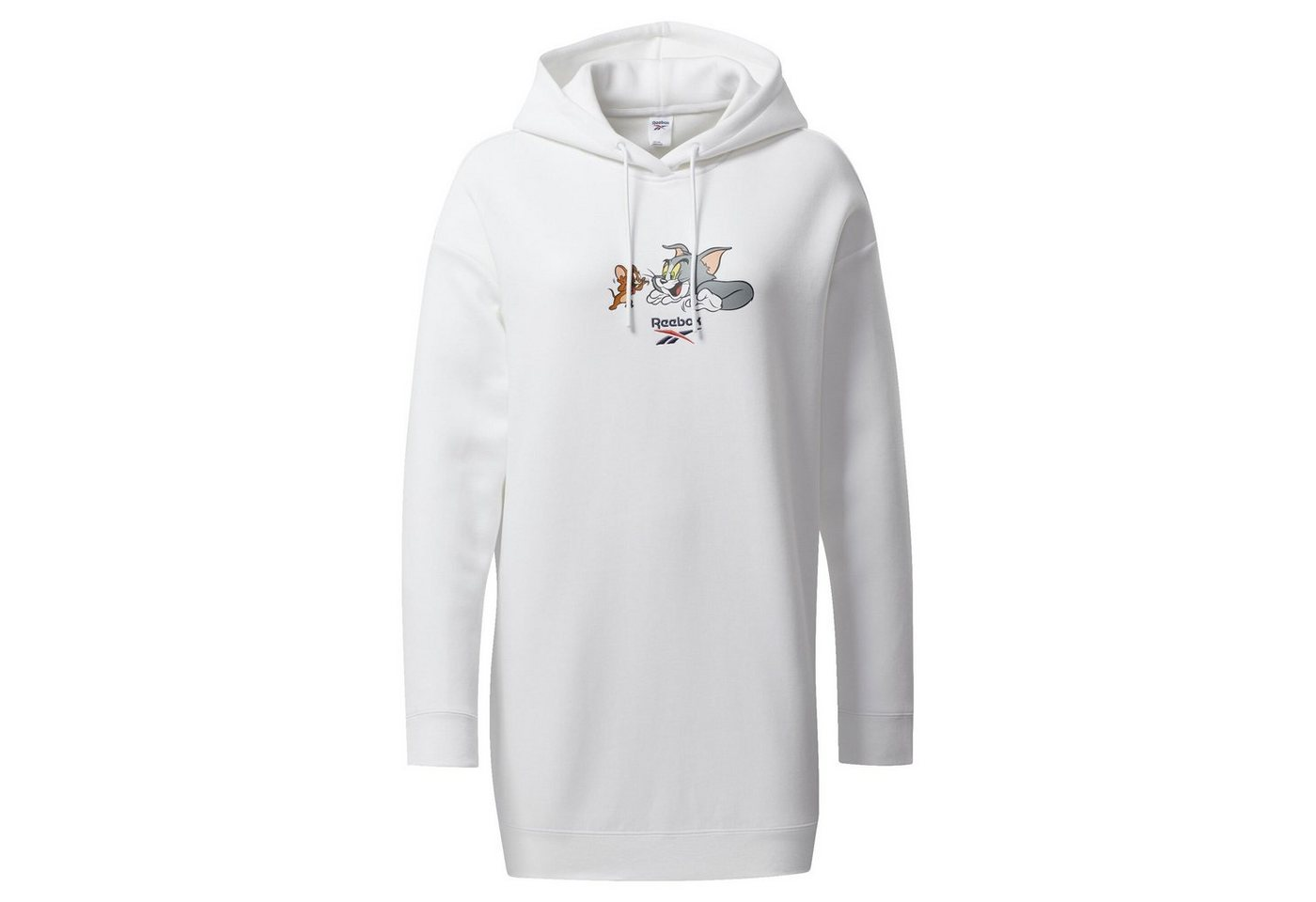 reebok classic -  Hoodie »Tom and Jerry Hooded Dress«
