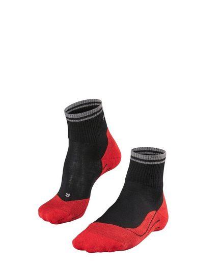 FALKE Socken »Falke TK5 Trend«