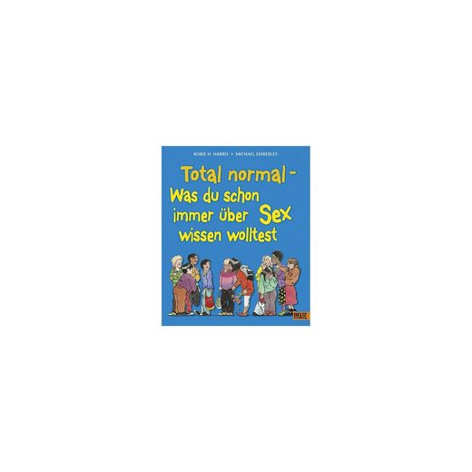 Beltz Verlag Total normal