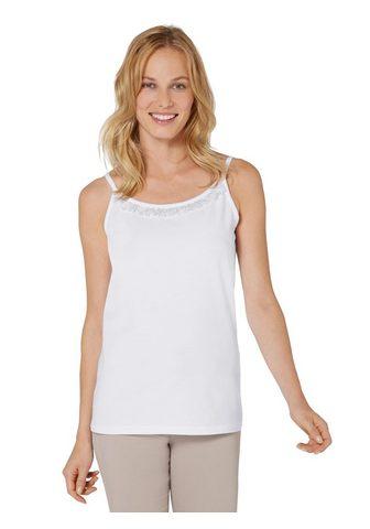 Inspirationen Marškinėliai be rankovių