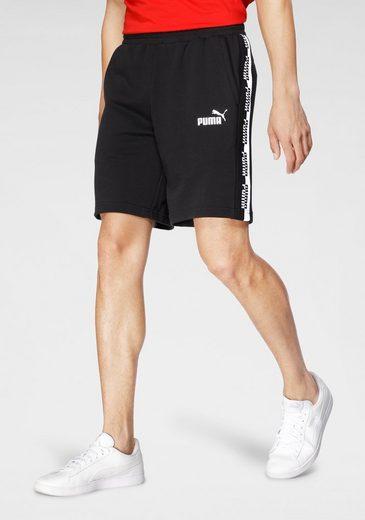 PUMA Shorts »Amplified Pants TR«