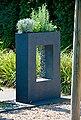 dobar Gartenbrunnen, 54,5 cm Breite, Bild 3