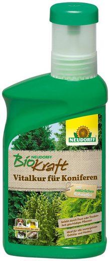 Neudorff Pflanzenstärkungsmittel »BK Vitalkur für Koniferen«, 0,3 l