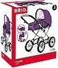 BRIO® Puppenwagen »Puppenwagen Combi, violett«, Bild 4