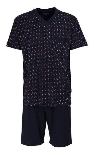 GÖTZBURG Pyjama Baumwolle
