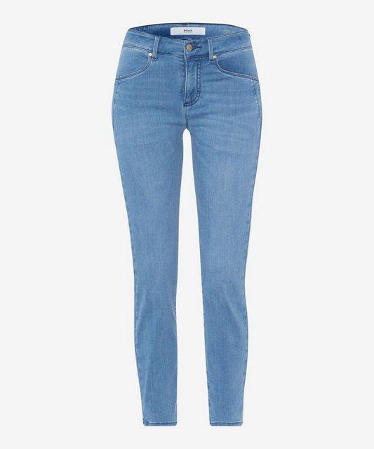 Hosen - Brax 5 Pocket Jeans »Style Ana S« › blau  - Onlineshop OTTO