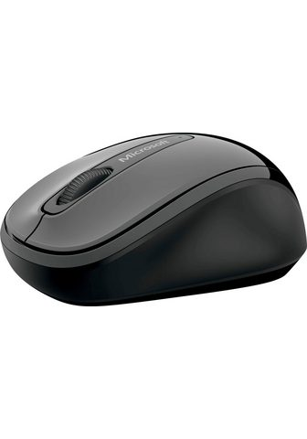 Microsoft »Wireless Mobile Mouse 3500« Maus (Fun...