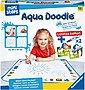 Ravensburger Kreativset »ministeps® Aqua Doodle® Limited Edition«, inkl. 2 Stiften; Made in Europe; FSC® - schützt Wald - weltweit, Bild 1