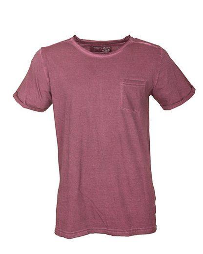 DAILY´S T-Shirt »HANNO: Herren basic T-Shirt«