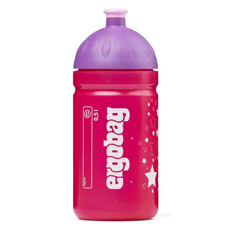 ergobag Trinkflasche, Kunststoff