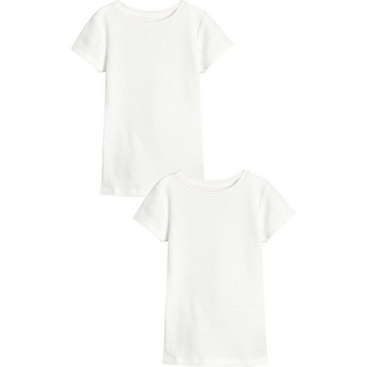 Next T-Shirt »Kinder Thermo T-Shirts Doppelpack«