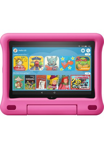 Fire HD 8 Kids Edition Tablet (8