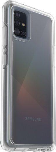 Otterbox Handytasche »Symmetry Clear Samsung Galaxy A51«