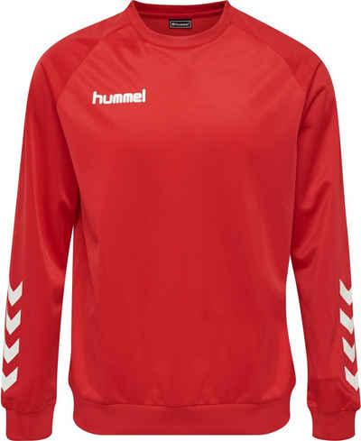 hummel Sweatshirt »hmlPROMO POLY SWEATSHIRT«