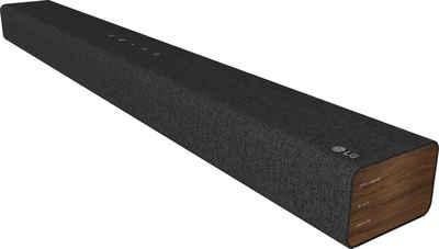 LG DSP2W Soundbar (Bluetooth, 100 W)