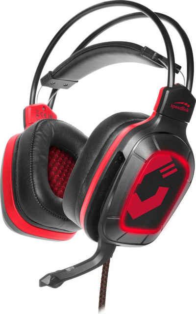 Speedlink »DRAZE Gaming Headset« Gaming-Headset