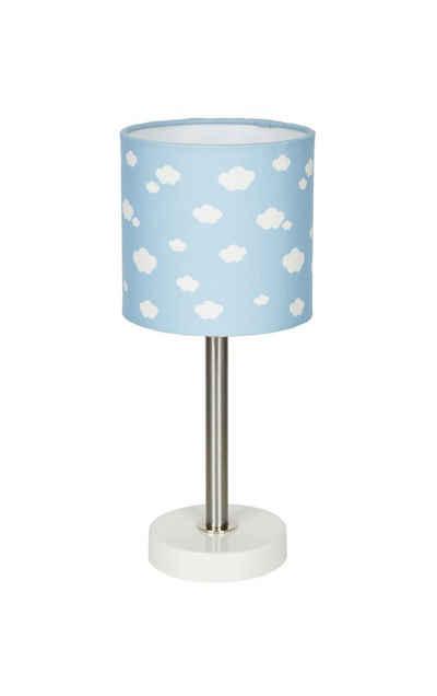 Happy Style Nachttischlampe »Wolke 7«, Kinderzimmer