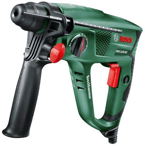 Bosch Powertools Bohrhammer »PBH 2100 RE«, 230 V, max. 2300 U/min