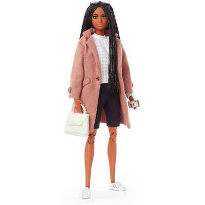 Mattel® Anziehpuppe »Barbie Signature @BarbieStyle Puppe #2«