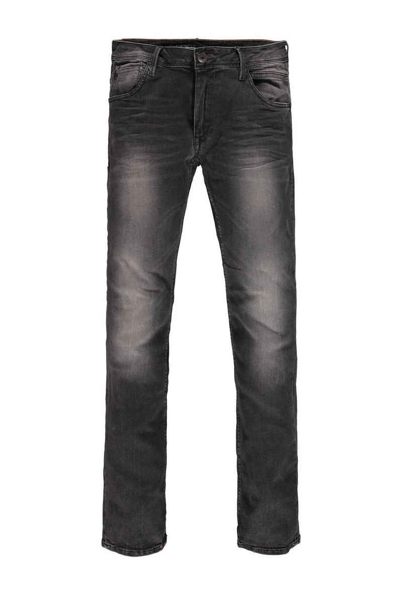 Garcia Regular-fit-Jeans »610« mit regulärer Bundweite