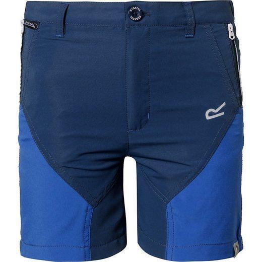 Regatta Shorts »Kinder Shorts SORCER MOUNTN«
