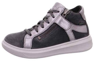 Superfit »COSMO - WMS: Weiten Meßsystem: mittel« Sneaker mit Reißverschluss