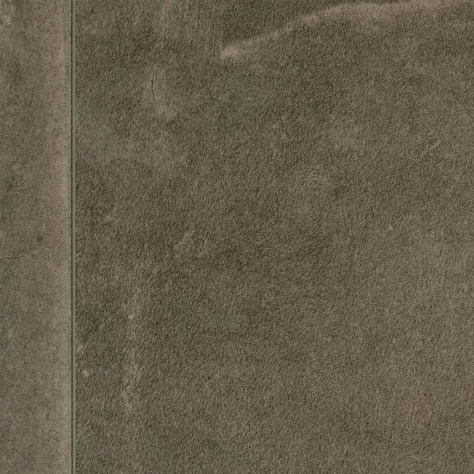 400 cm breit 300 BODENMEISTER BM70568 Vinylboden PVC Bodenbelag Meterware 200 Holzoptik Schiffsboden Nussbaum