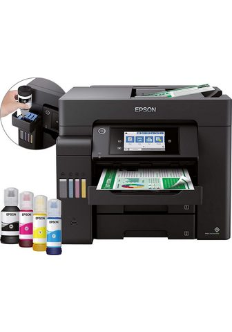Epson EcoTank ET-5800 »4-in-1-Drucker«