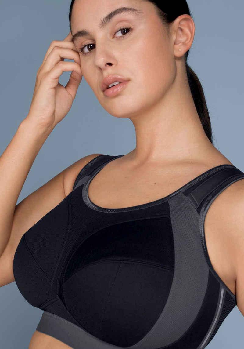 Anita Active Sport-BH »Extreme Control Plus« konzipiert für eine große Brust