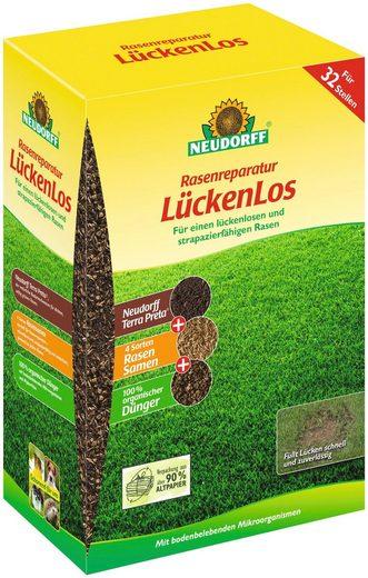 Neudorff Rasensamen »Rasenreparatur LückenLos«, 2,5 kg