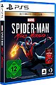 Marvel's Spider-Man: Miles Morales Ultimate Edition PlayStation 5, Bild 2