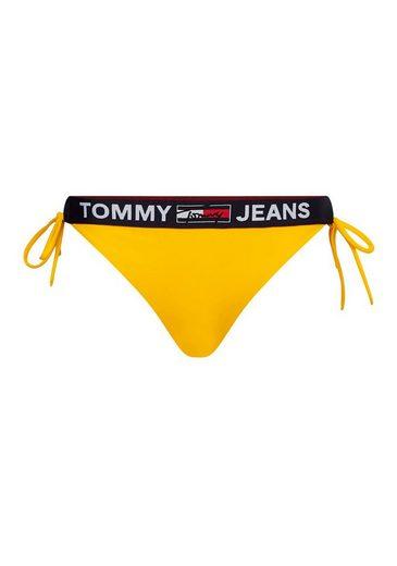 Tommy Hilfiger Bikini-Hose, mit Logoband