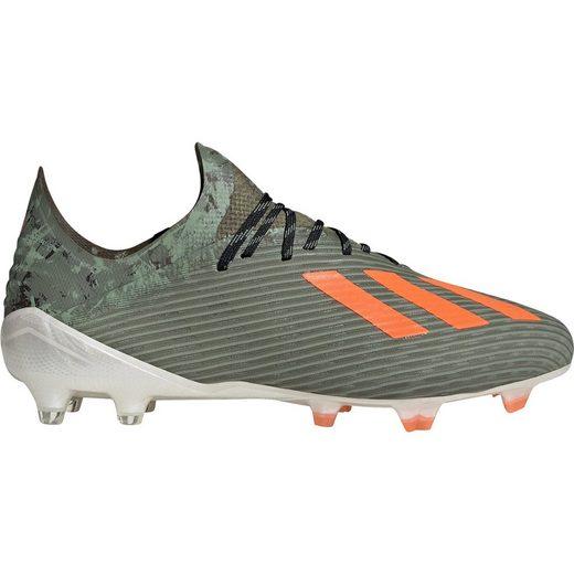 adidas Performance »X 19.1« Fußballschuh