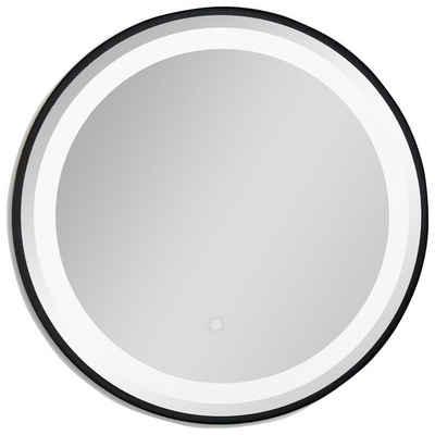 Sanotechnik LED-Lichtspiegel, Durchmesser 60 cm