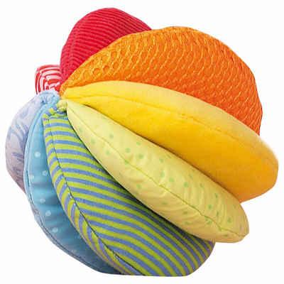 Haba Spielball »Stoffball Regenbogen«
