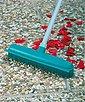 Reinigungsbürste »Gummibesen Suprabesen«, Leifheit, Bild 2
