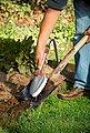 Reinigungsbürste »Schrubber 05572-20«, GARDENA, Bild 3