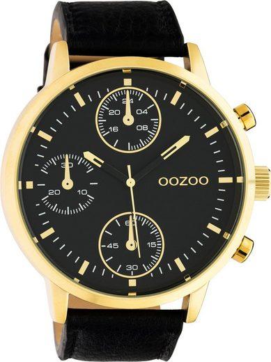 OOZOO Quarzuhr »C10531«