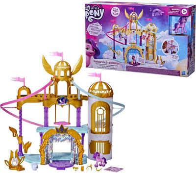 Hasbro Spielwelt »My Little Pony, A New Generation - Königliche Schlossrutsche«