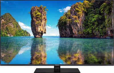 Panasonic TX-50HXW704 LCD-LED Fernseher (126 cm/50 Zoll, 4K Ultra HD, Smart-TV)