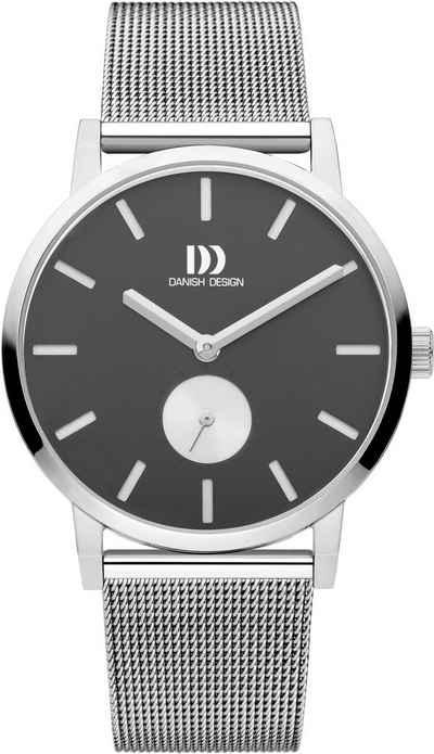 Danish Design Quarzuhr »IQ63Q1219«