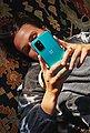 OnePlus 8T 256GB Smartphone (16,6 cm/6,55 Zoll, 256 GB Speicherplatz, 48 MP Kamera), Bild 10