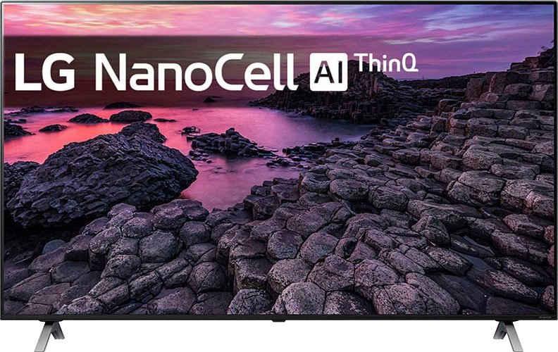 LG 65NANO906NA LED-Fernseher (165,1 cm/65 Zoll, 4K Ultra HD, Smart-TV)