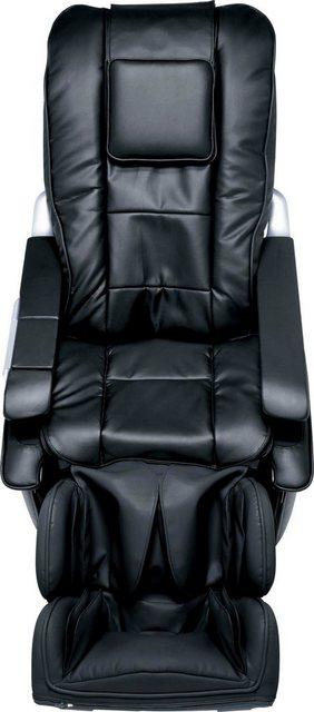 Alpha Techno Massagesessel »Robostic«| mit 10 individuellen| spezialisierten Automatikprogrammen | Wohnzimmer > Sessel > Massagesessel | Alpha Techno