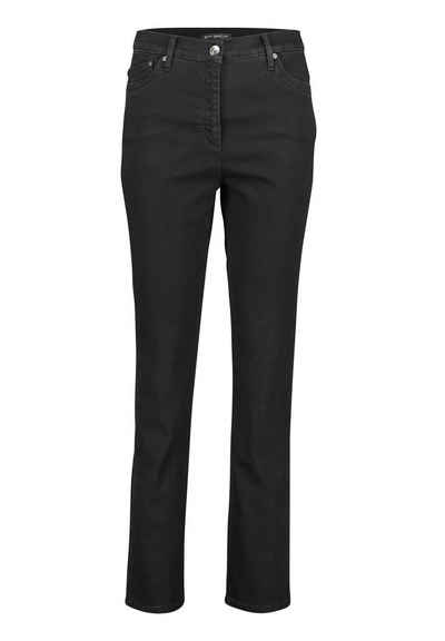 Betty Barclay 5-Pocket-Jeans »mit aufgesetzten Taschen« Form