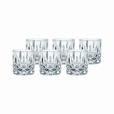 Nachtmann Whiskyglas »Noblesse SOF Whisky Gläser 6er Set«, Glas
